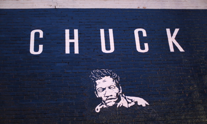 Chuck Berry-1