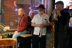 Nesby's Jazz Jam
