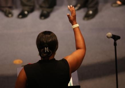 Community Gospel Choir-2