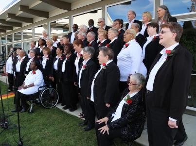 Community Gospel Choir-4