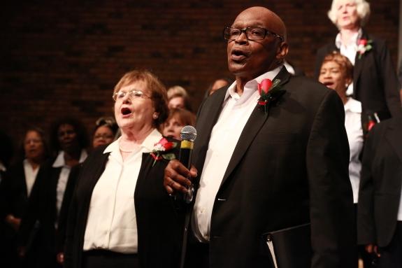 Community Gospel Choir-5