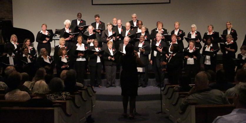 Community Gospel Choir-7