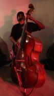 Bassist Darell Mixon.