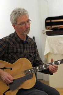 Gary Hunt