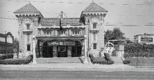 Ozark Theatre 1938