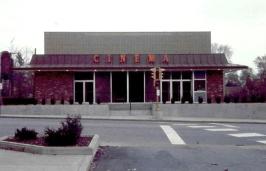 Ozark Theatre 1990
