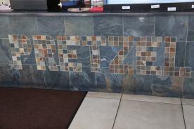 Pretzel Counter