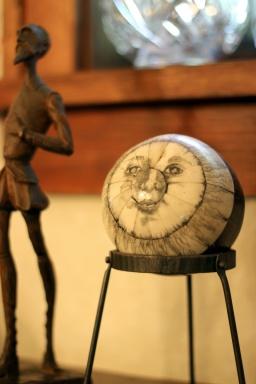 Sun Sphere