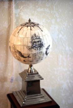 Nautical Sphere