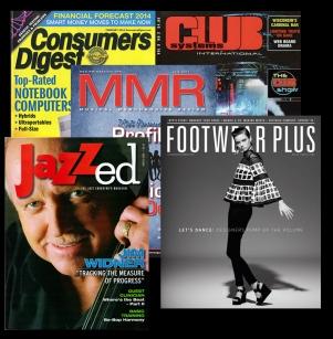 KMmagazines