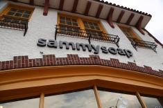 SammySoap Storefront