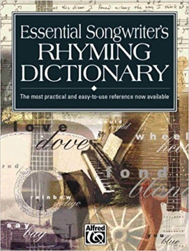 SongwritersRhymingDictionary