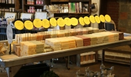 Wide world of soaps at sammysoap.