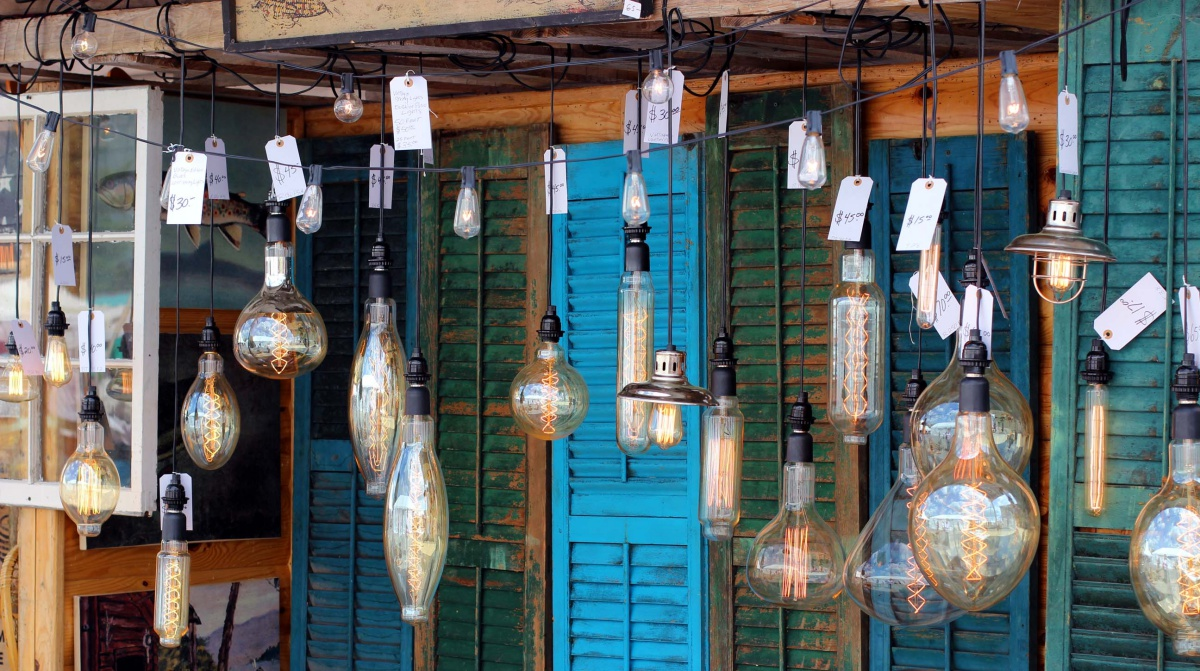 Vintage Market Days: Everything Old is NewAgain
