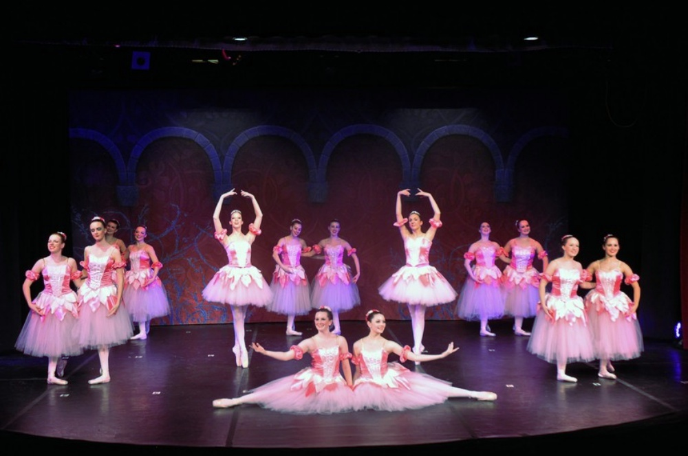 The Nutcracker: Holiday Classic Keeps Dancers On Their Toes
