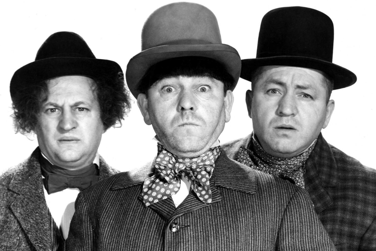 Schlafly Bottleworks Hosts Three Stooges Nights