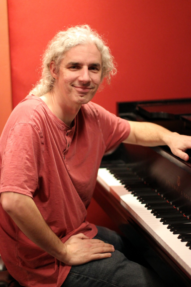 Interview with Michael Silverman: Renaissance Man in the Age of DigitalMusic