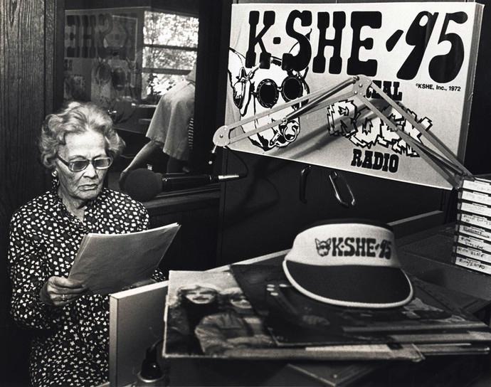 Ruth Hutchinson